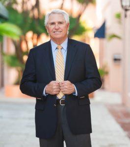 Gregory Adams Investment Adviser Wealth Management Optimist Financial Advisor